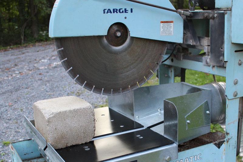 Silica Dust Control for Hardscape Companies